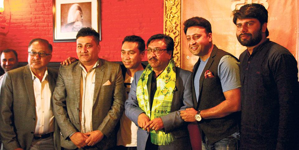 Making of 'Chauka Dau' to begin in Baishakh