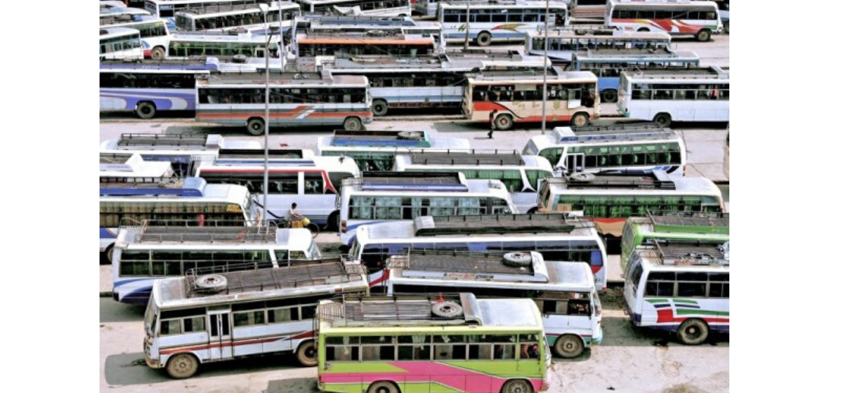 District administration offices to provide vehicle passes for travel across districts to those producing proper documents