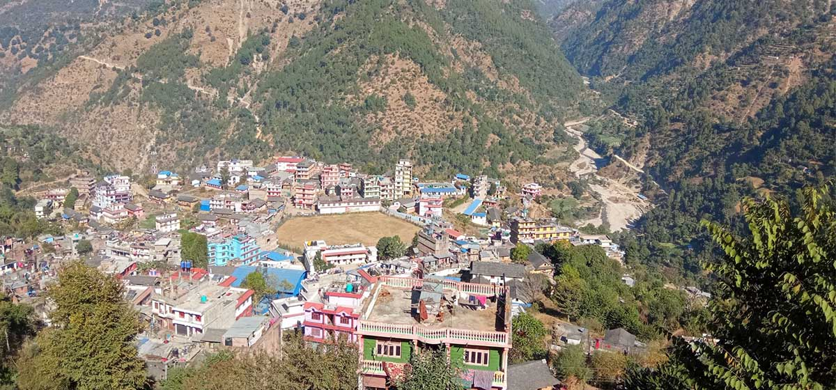 Prohibitory order extended till July 4 in Rolpa district