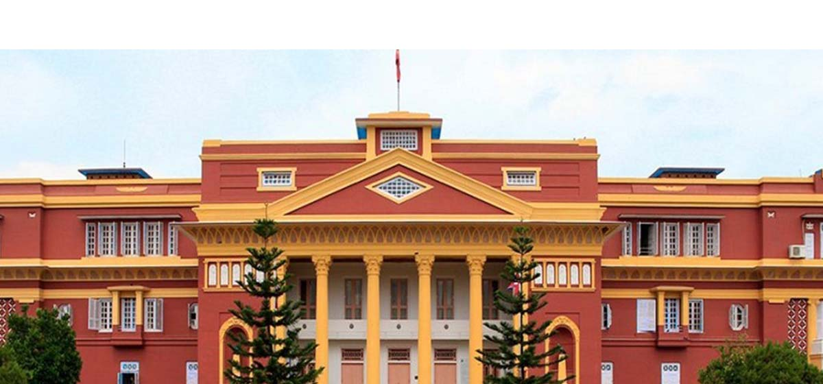 Govt moves ahead with appointments in constitutional bodies despite objection from Speaker Sapkota
