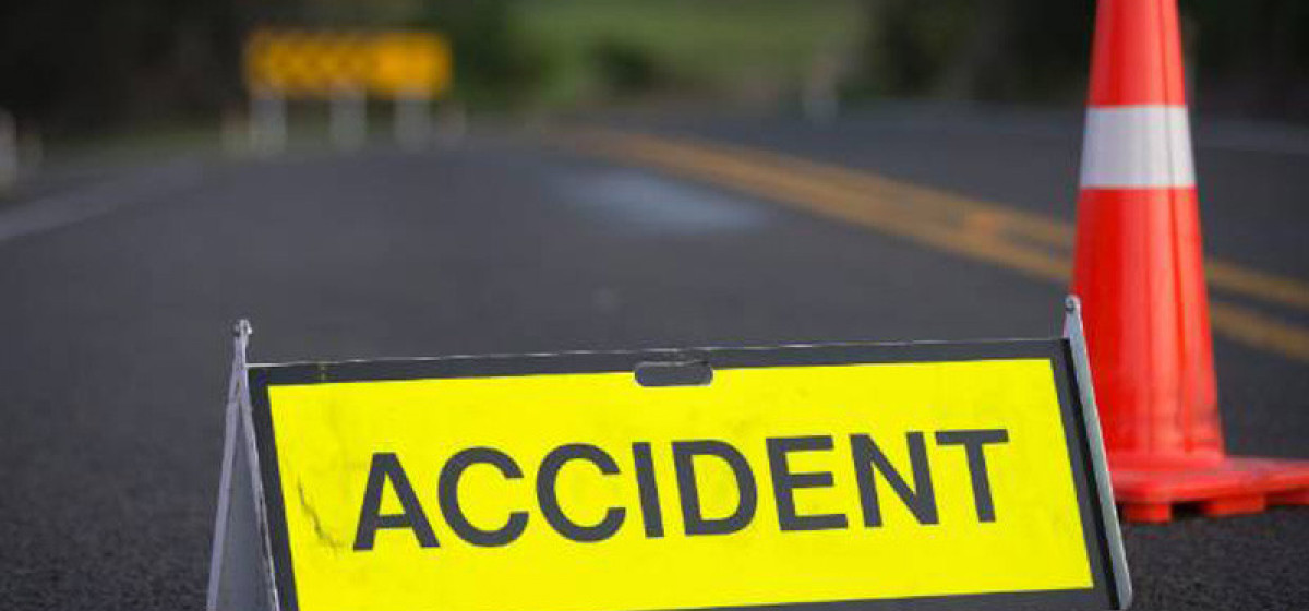 Two die in motorcycle collision