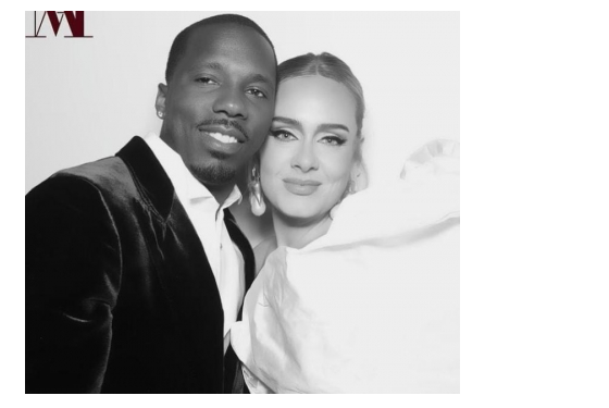 In a first after divorce, Adele posts Insta pic with boyfriend Rich Paul