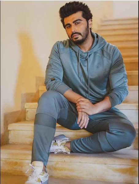 Arjun Kapoor: I don't have a dream role