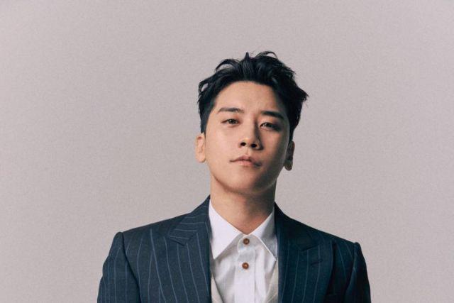 S Korean court to rule on K-pop star Seungri's arrest