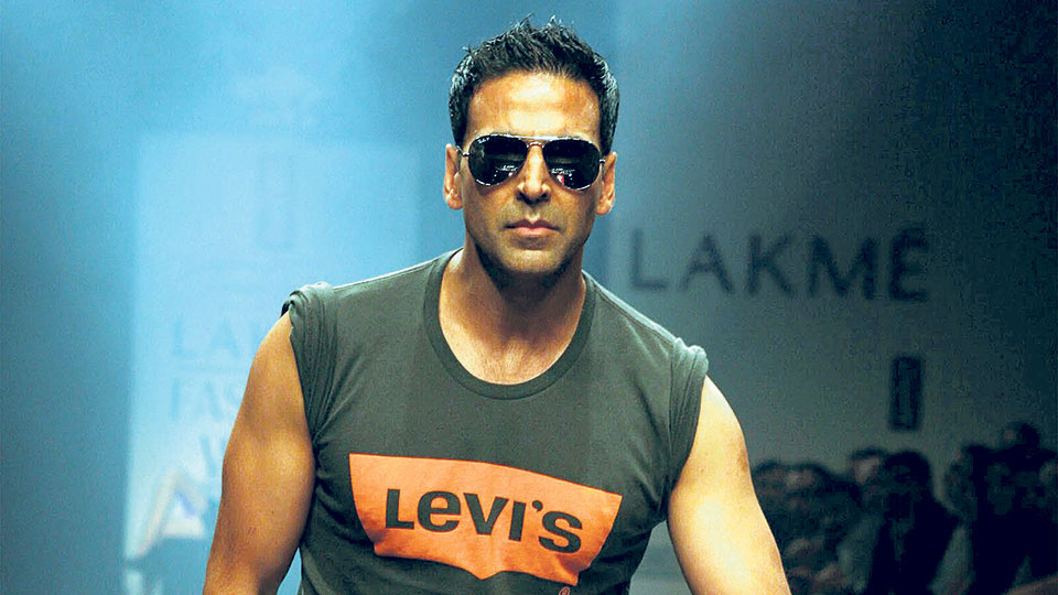 Bollywood has lot to learn from southern cinema: Akshay