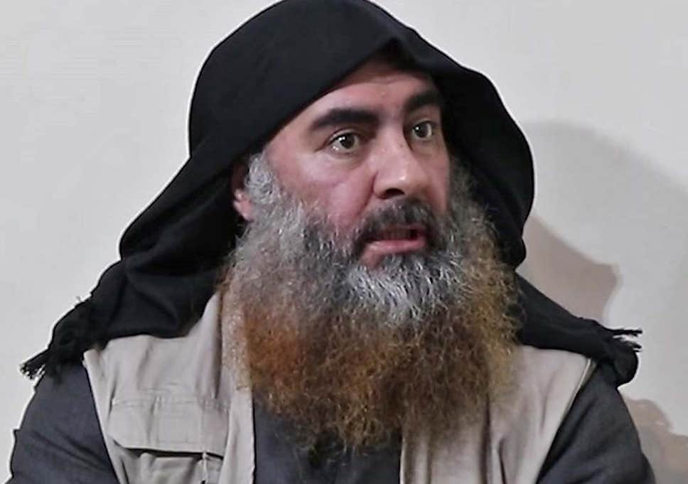 Islamic State vows revenge against U.S. for Baghdadi killing