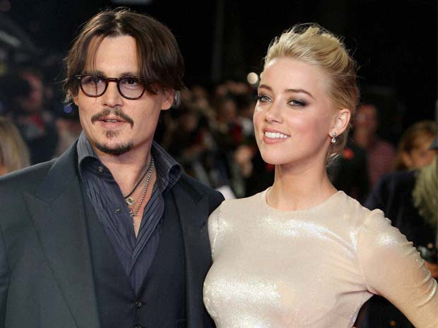 Amber moves on with new beau after finalizing divorce from Depp