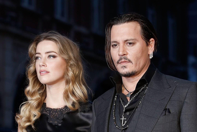 Depp claims Amber Heard seeking more fame through divorce
