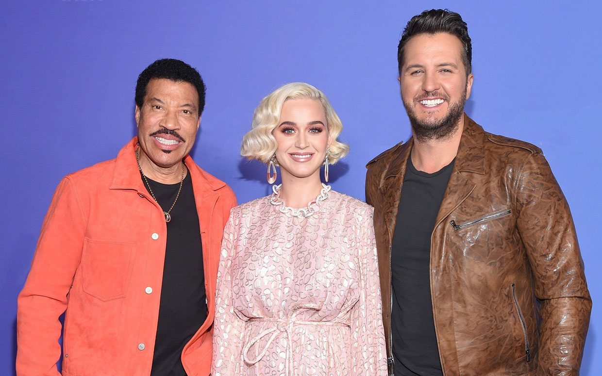 'American Idol' to continue performances remotely