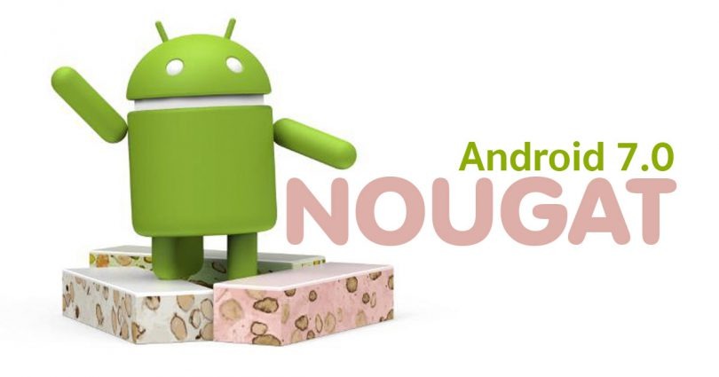 Android Nougat becomes the most-popular version of Google's mobile OS