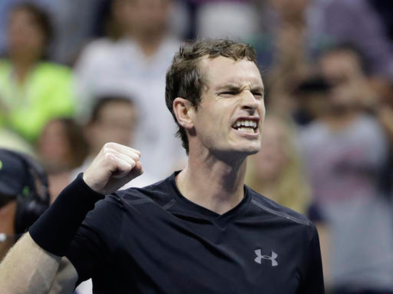 Murray beaten in Wimbledon quarter-finals by Querrey