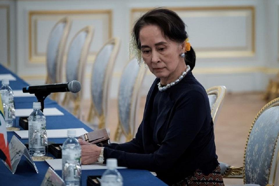 U.N. Security Council calls for release of Myanmar's Suu Kyi, Biden tells generals to go
