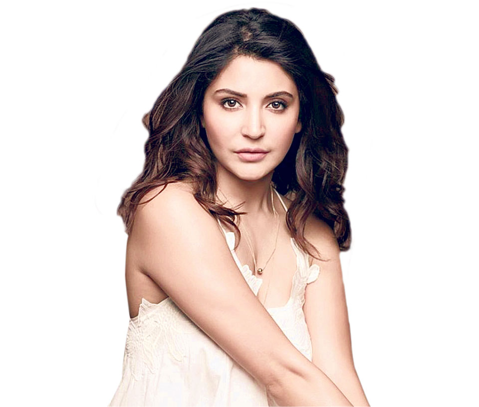 Anushka reveals why she doesn't talk much about herself