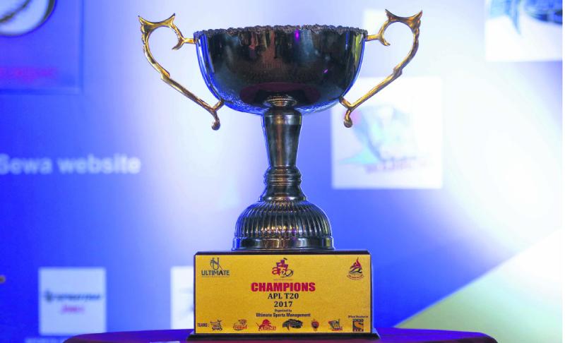 Asian Premier League in Nepal