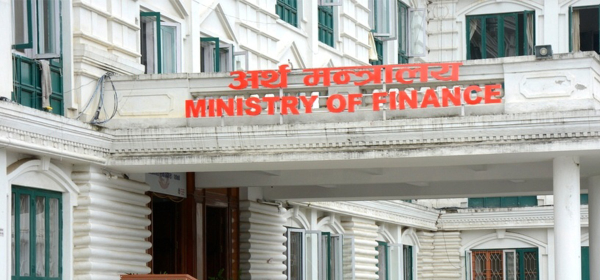 Political mess makes enactment of new national budget uncertain