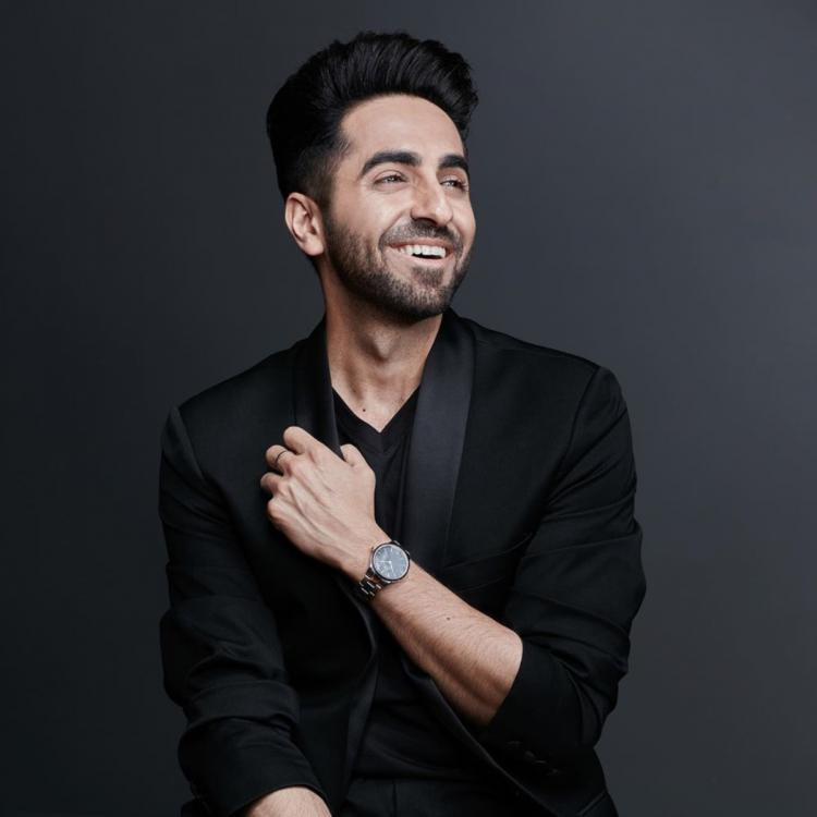 Ayushmann Khurrna: 'Shubh Mangal Zyada Saavdhan' targets  that section of society which is against LGBTQ