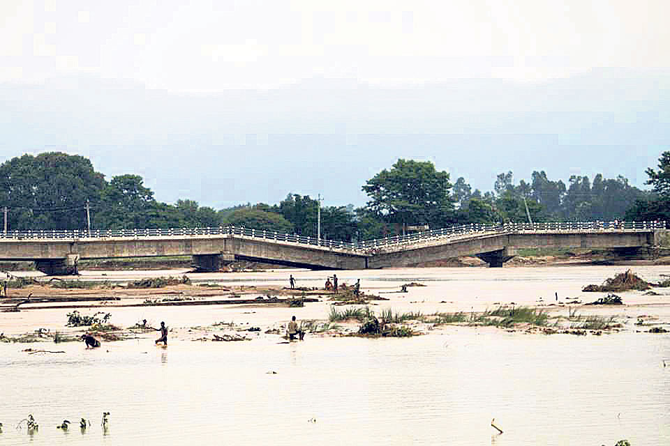 CIAA probe still inconclusive on Jabdighat bridge collapse