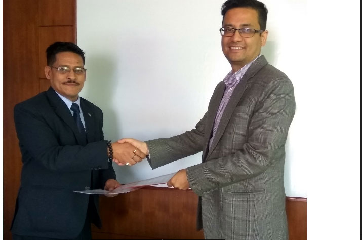 Bank of Kathmandu, Everest Insurance Coy ink deal on bancassurance