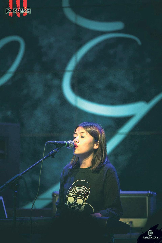Owning up to life: Bartika Eam Rai