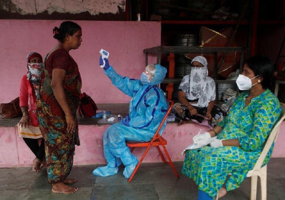 Global coronavirus cases rise above 13 million