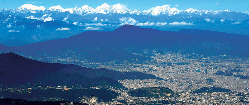 Kathmandu breathes relaxed as lockdown improves air-quality