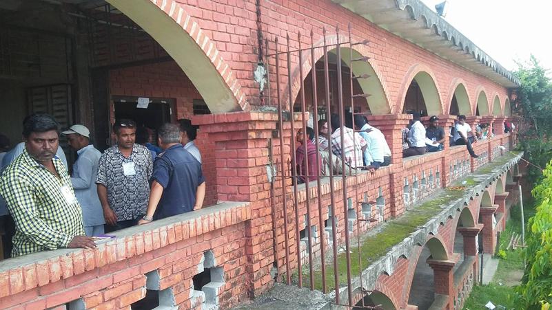 NC leads in Biratnagar Metropolitan City