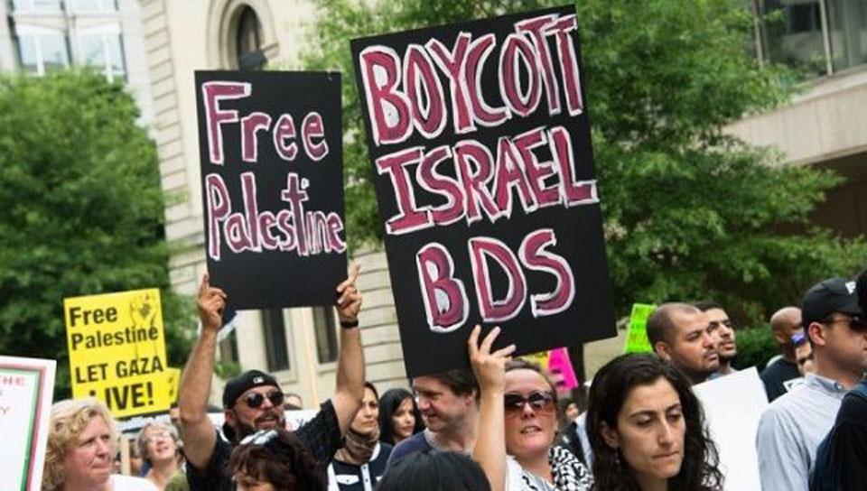 BDS Victory: Irish Senate approves bill boycotting Israeli settlement goods
