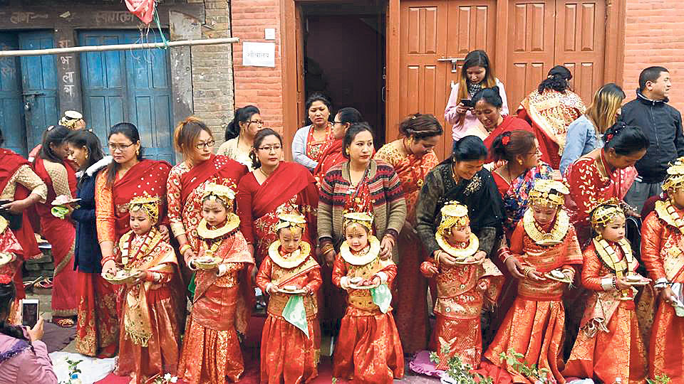 74 girls Participate in group bel-bibaha