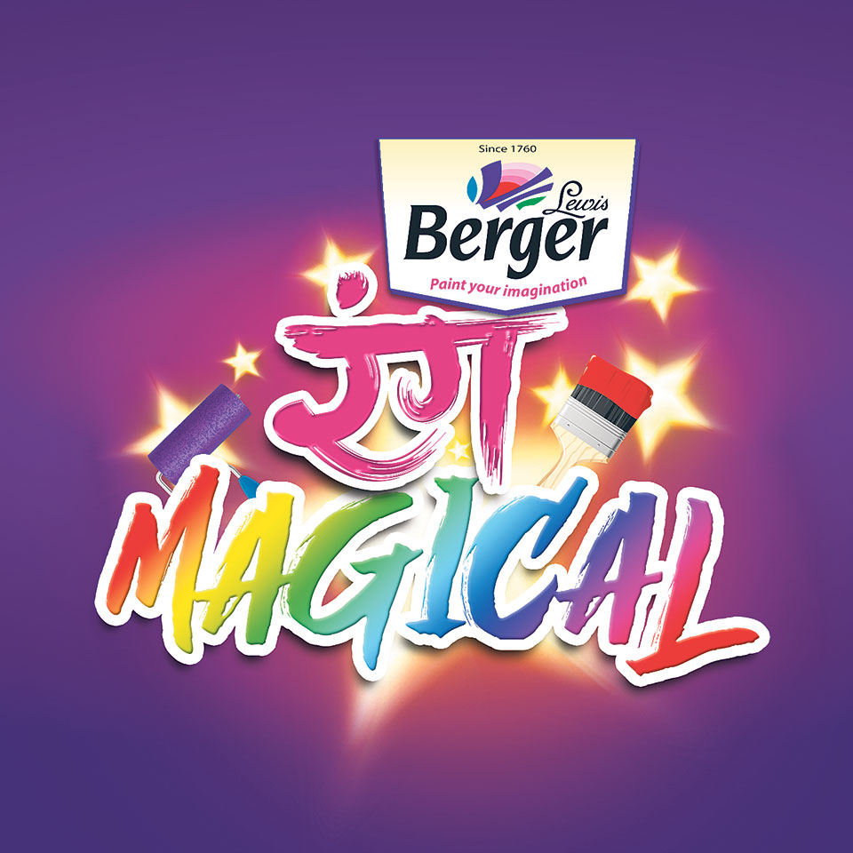 Berger Paints extends deadline of Rang Magical Scheme
