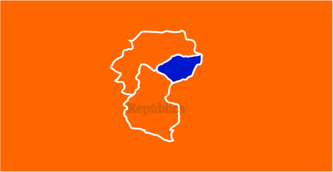 Separate isolation center set up for COVID-19 infected police personnel in Bhaktapur