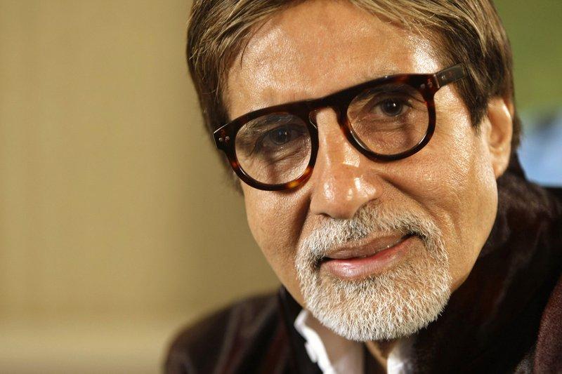 Bollywood star Amitabh Bachchan recovers from coronavirus