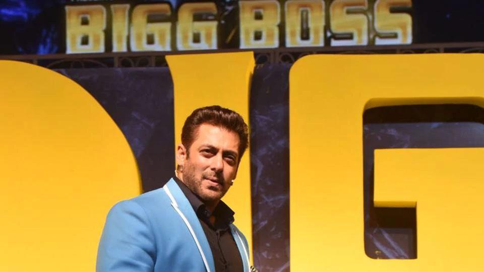 Bigg Boss 11: Salman Khan has advice for 'badly behaved contestants'. Hina, Akash should listen