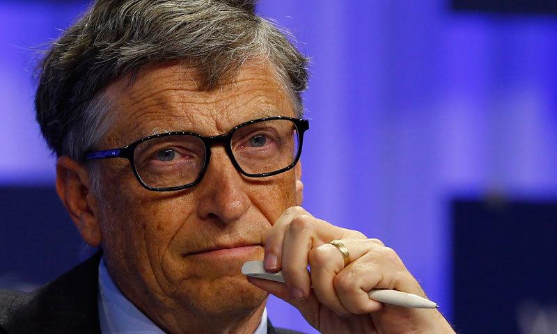 15 predictions Bill Gates made in 1999