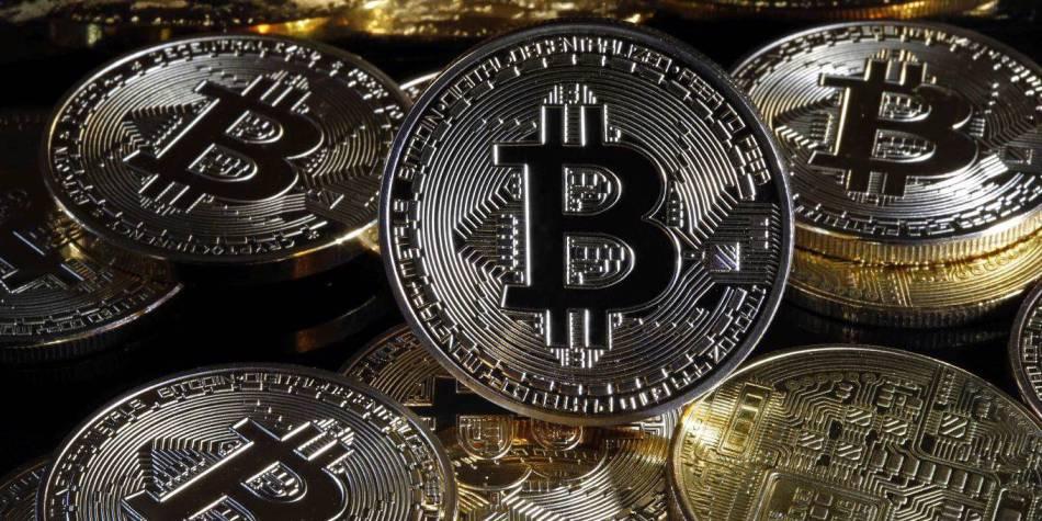 The Bitcoin lottery