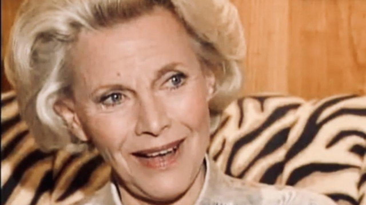 1960s Bond girl Honor Blackman dead at 94