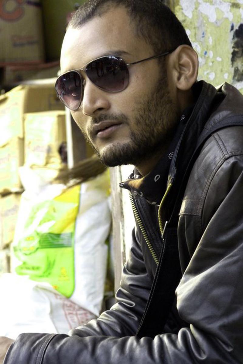 5 things about Bipin Karki