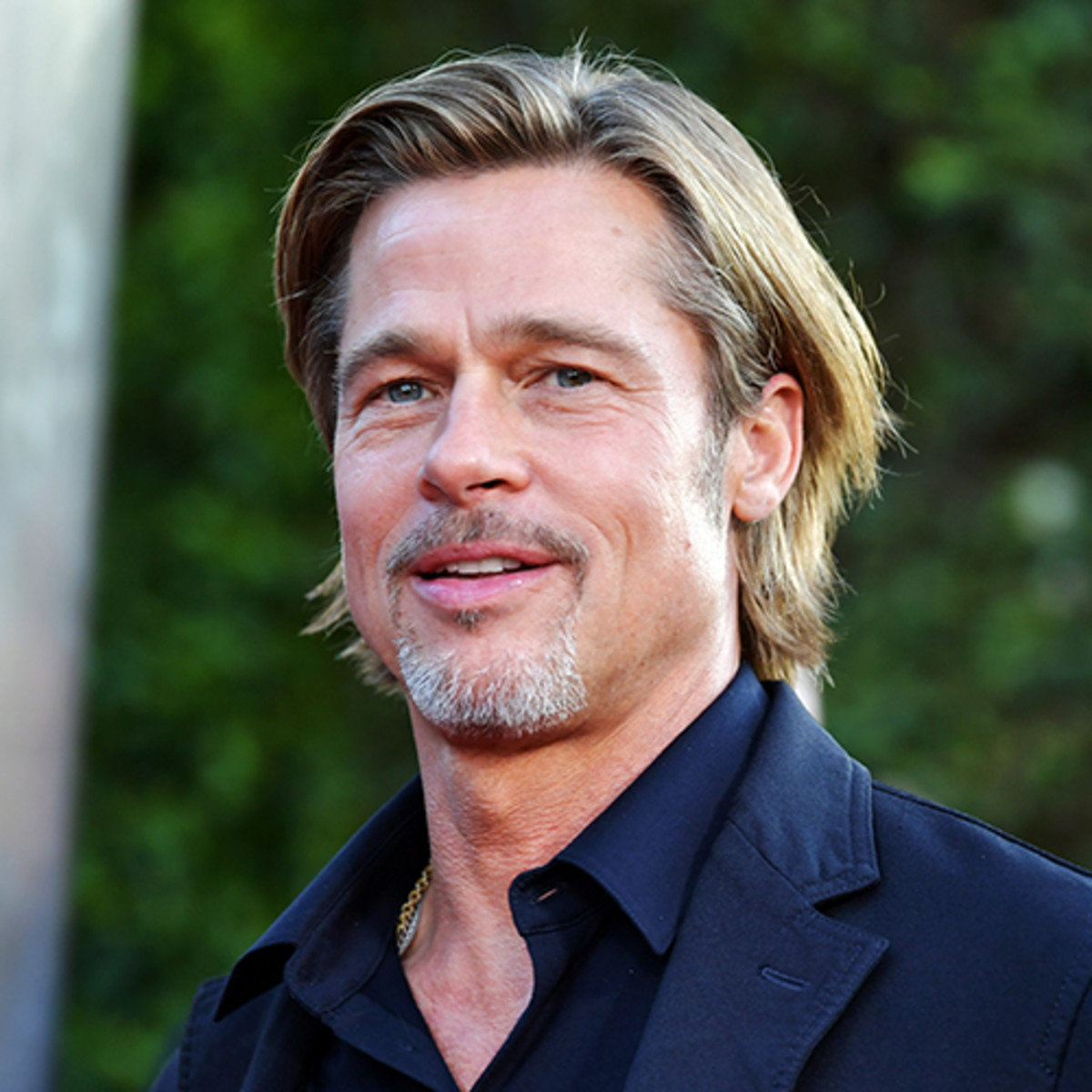 Brad Pitt reveals that he loses his cool 'at times'