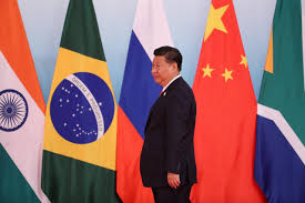Xi says China will give $76 million for BRICS cooperation plan