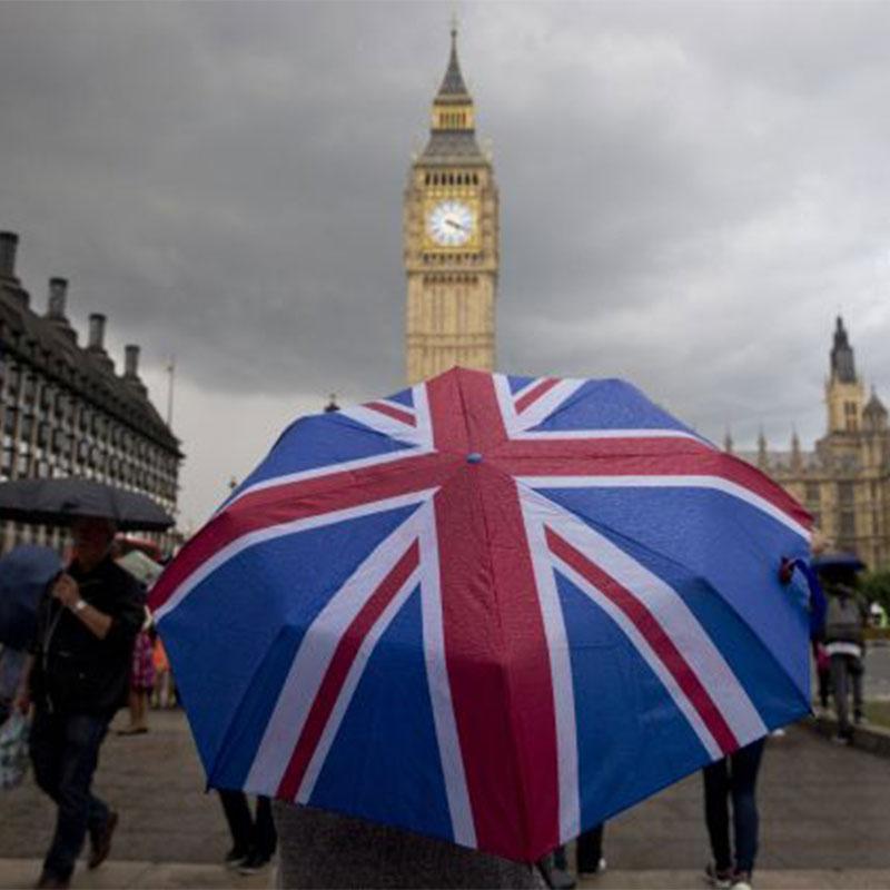 Britain in the world