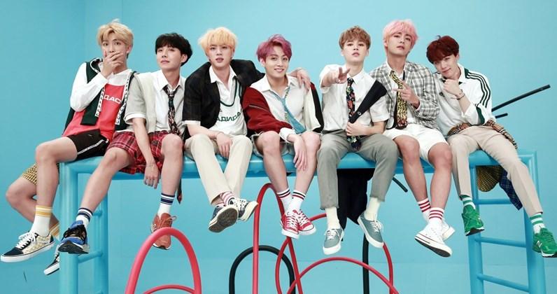 BTS teases new music
