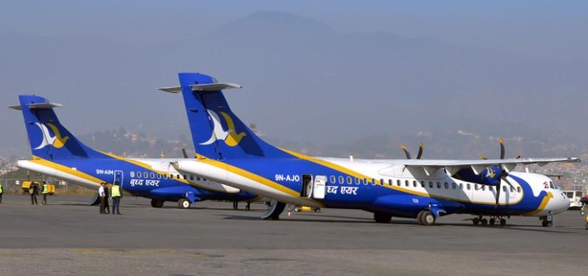 Buddha Air investing Rs 1 billion to buy ATR 72-500 aircraft