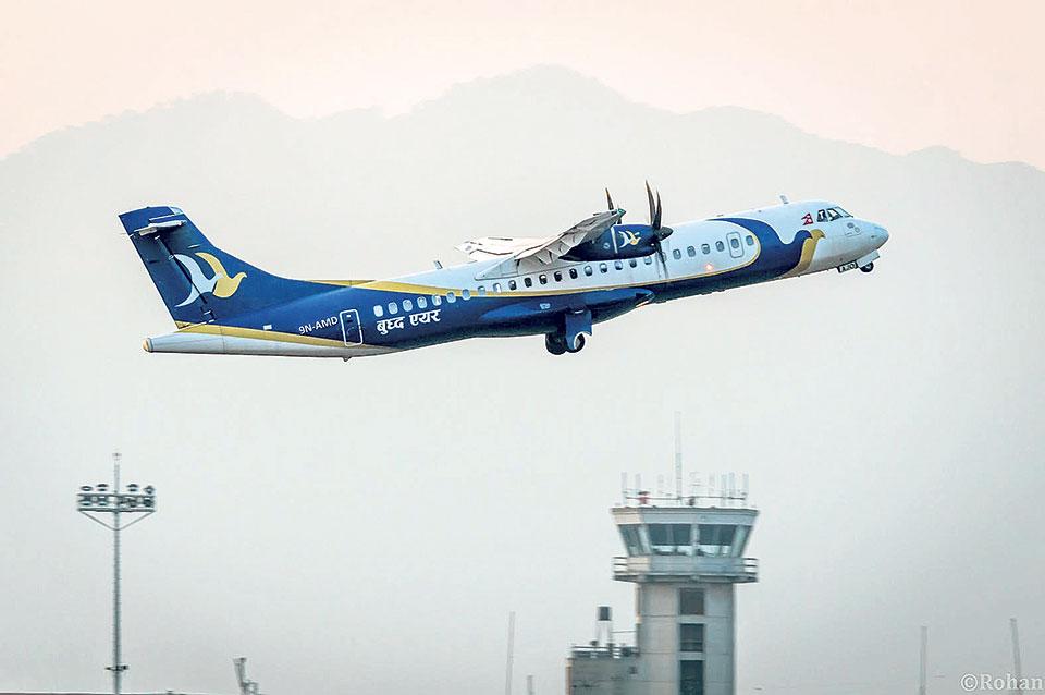 Buddha Air starting Kolkata flights from September