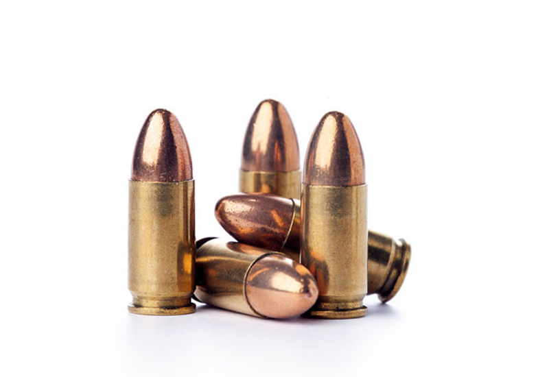 One killed in gunshot in Kusunti