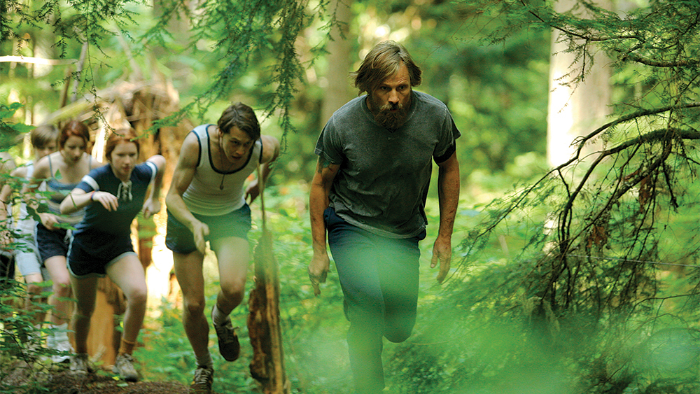 Friday's movie recommendation: Captain Fantastic