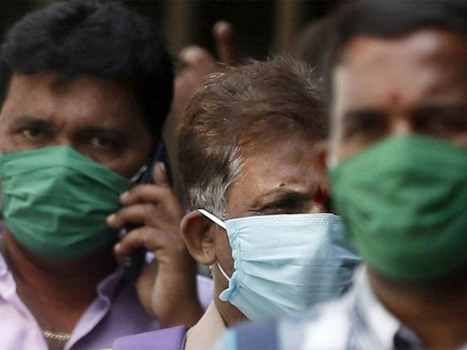 India needs at least 38 million masks to fight coronavirus - agency document