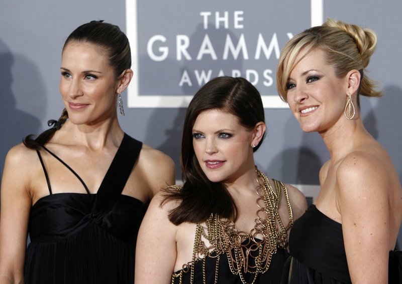 The Dixie Chicks officially change their name to The Chicks