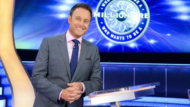 'Who Wants to Be A Millionaire' comes to a halt