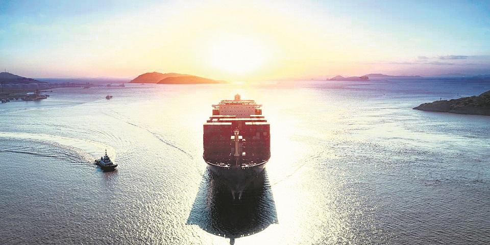Global trade's bright future