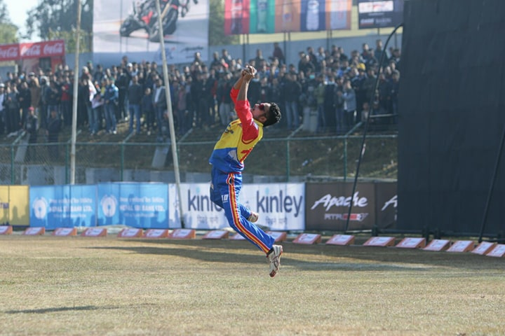 Biratnagar Warriors Vs Bhairahawa Gladiators (in pictures)