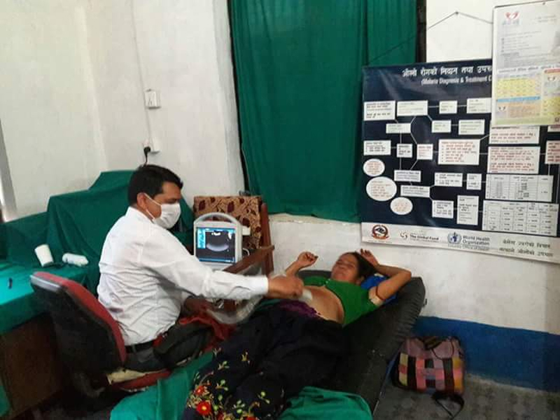 2100 undergo free  heart check-up in health camp